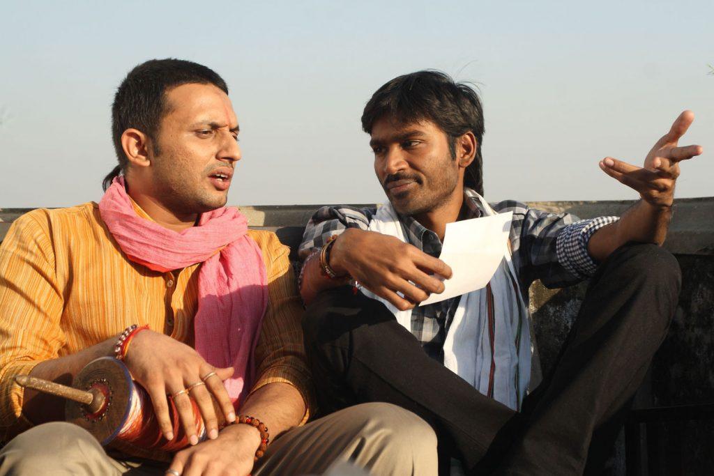 Murari in Raanjhnaa