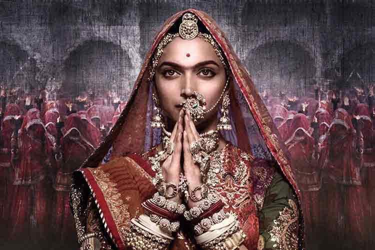 Deepika Padukone, Padmavati, first look, poster