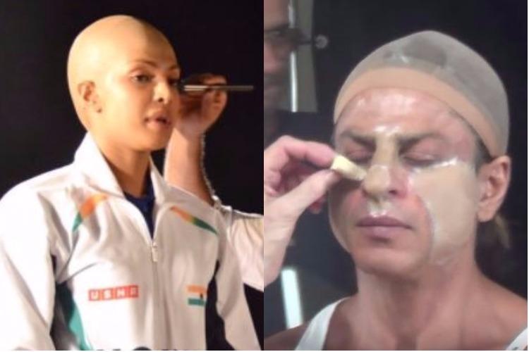 5 prosthetics makeup artists who can even make a pizza look like apumpkin