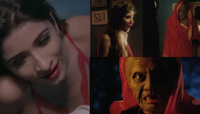 Ragini Mms Returns Trailer Sex And Horror Aside, Does -7672