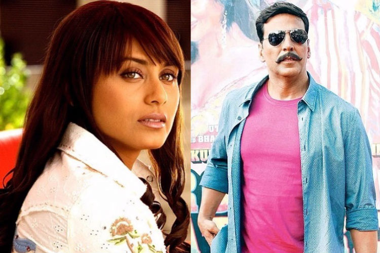 Akshay Kumar to Rani Mukerji: 7 horrible Bollywood fashion disasters that we can never forgive!