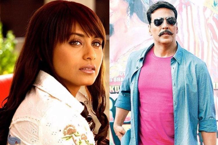 Akshay Kumar to Rani Mukerji: 7 horrible Bollywood fashion disasters that we can neverforgive!
