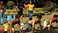 Splitsvilla X's next task to have BDSM and spanking. What is this show trying to do?