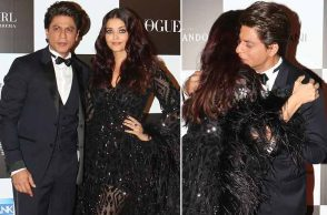 Shah Rukh Khan, Aishwarya Rai take us back to Mohabbatein