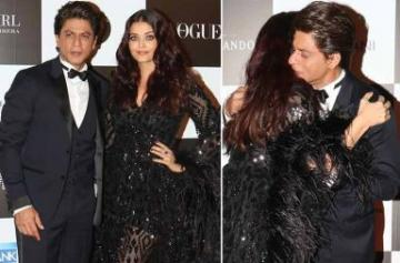 Shah Rukh Khan, Aishwarya Rai take us back to Mohabbatein
