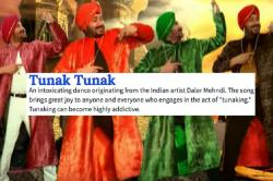Here's why Daler Mehndi's 'Tunak Tunak' is the best thing that happened to the fashion industry