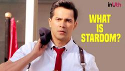 Varun Dhawan talks about stardom and explains why YouTube views are no benchmark of success