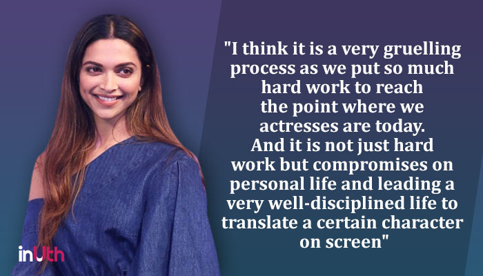 Why Padmavati Was An 'Exhausting Experience' For Deepika Padukone