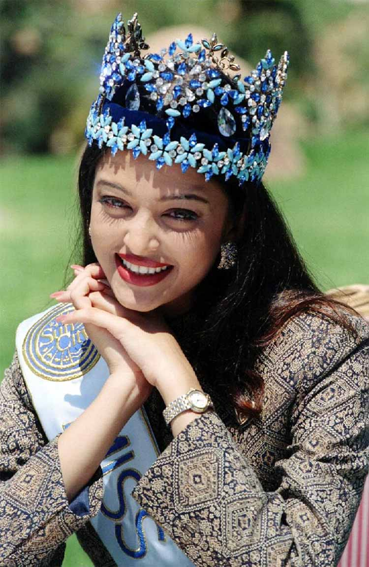 Aishwarya Rai is the sunshine of Bollywood