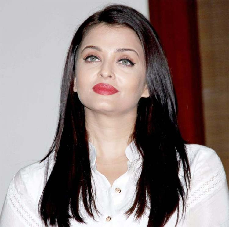 Aishwarya Rai is an angelic personality