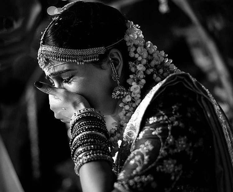 Samantha Ruth Prabhu gets emotional during her wedding