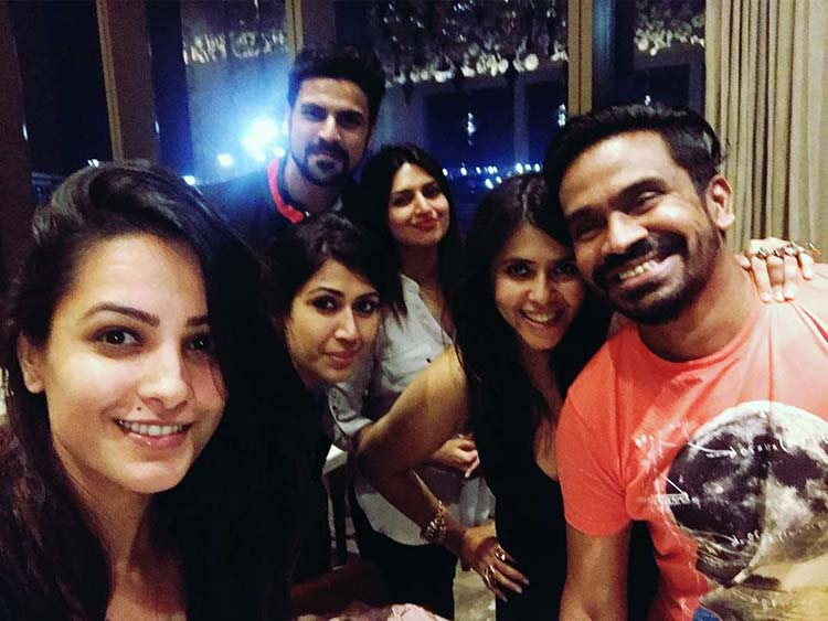 Yeh Hai Mohabbatein team is super excited for Budapest