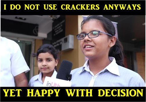 NCR girl speaks on SC's decision on ban