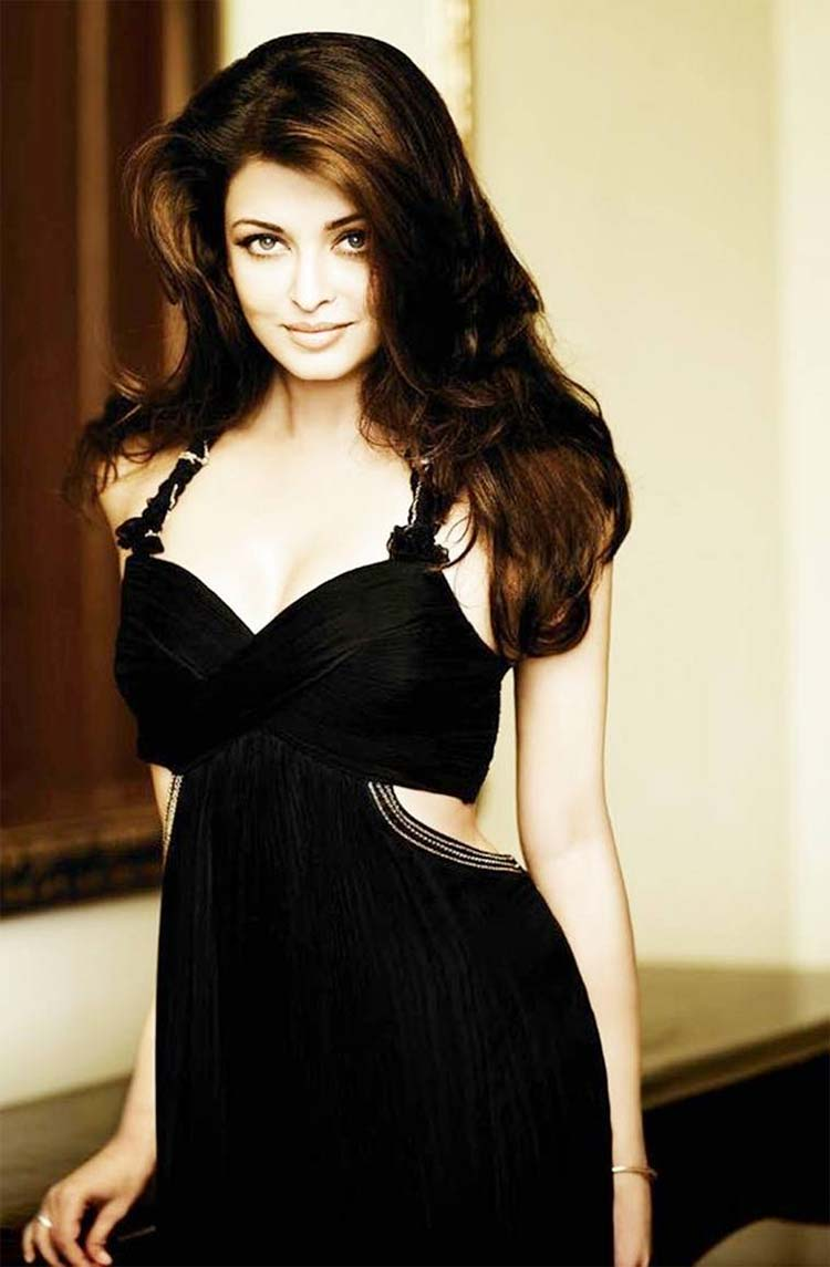 Aishwarya Rai is one of the most beautiful women in the world