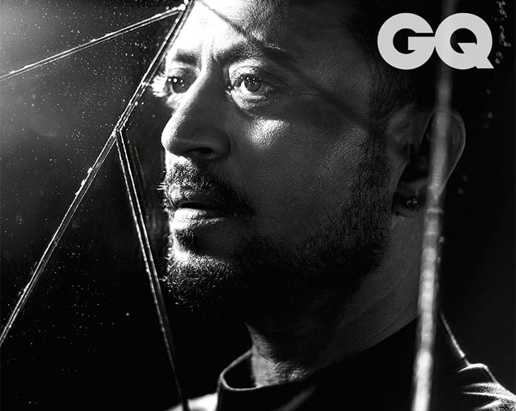 Irrfan Khan is looking sexy as hell in his latest photoshoot