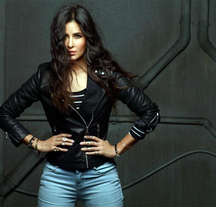 Katrina Kaif is making an impressive statement with her latest photoshoot