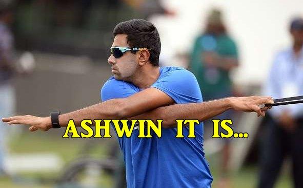 Ravi Ash