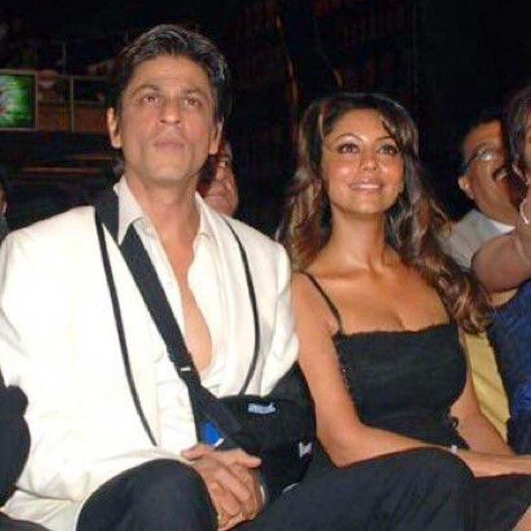 Gauri Khan's parents opposed her marriage to Shah Rukh
