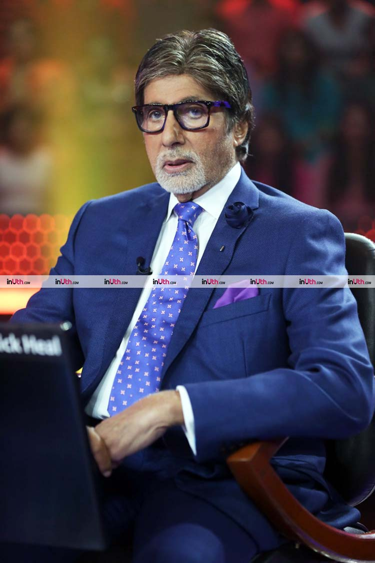 Amitabh Bachchan to turn 75 on October 11