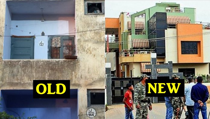 Dreams Come True Pictures Of Old Houses Of Sachin