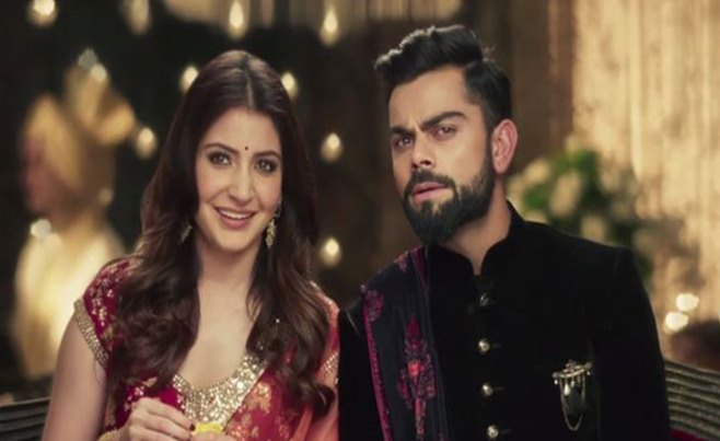 Virat Kohli, Anushka Sharma to get married this December?
