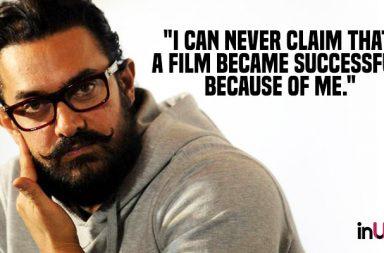 Aamir Khan Interview Part 2 (Chetan Kamal/InUth)