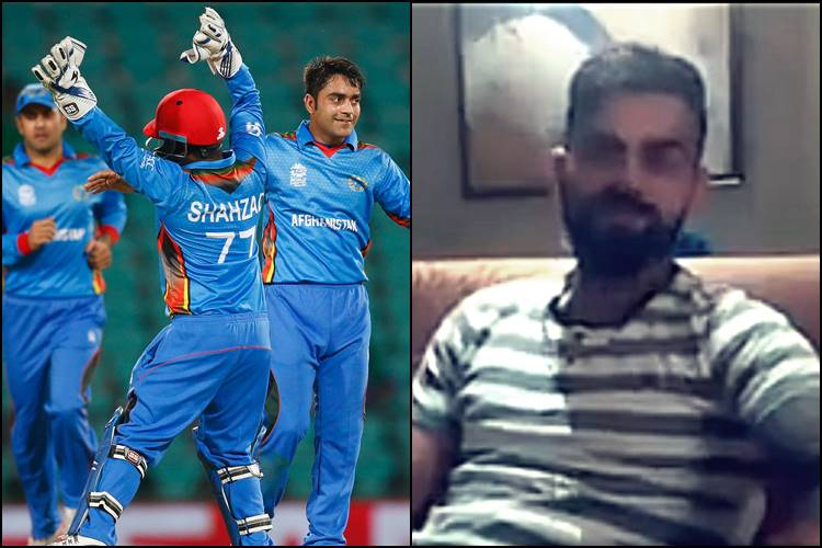 Virat Kohli gives Afghanistan cricketers valuable advice for future — Watch Video