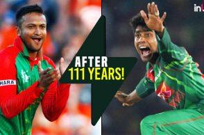 Shakib Al Hasan, Mehidy Hasan, Records in South Africa, Shakib-Mehidy break record, South Africa vs Bangladesh 1st T20I, Bangladesh vs South Africa, SA vs BAN