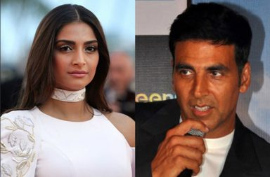 Celebrities Child Abuse, Akshay Kumar, Sonam Kapoor, Anurag Kashyap, Taapasee Pannu
