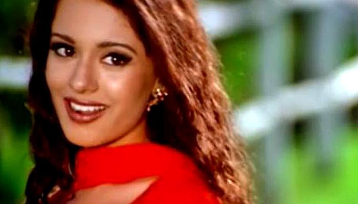 Amrita Rao, Ishq Vishk