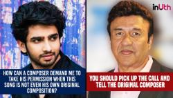 This war of words between Anu Malik and nephew Amaal Malik over 'Neend Churayi' remix is getting super entertaining