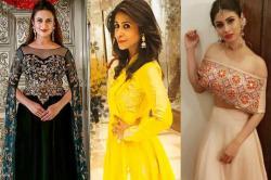 Divyanka Tripathi to Mouni Roy: Best and worst dressed celeb this week [October 15-October 22]