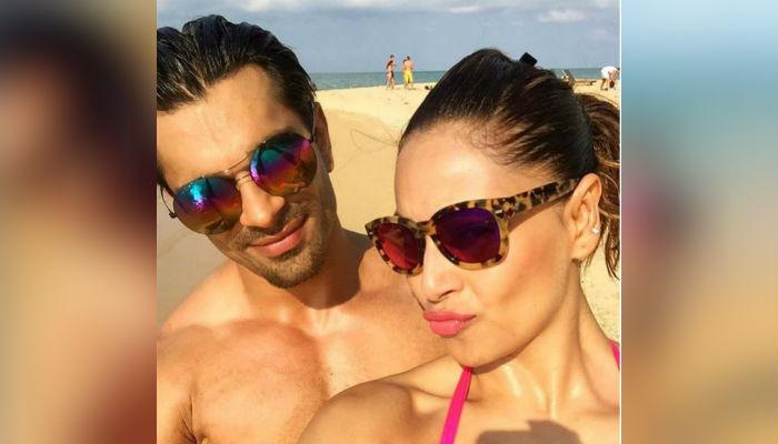 Bipasha Basu, Karan Singh Grover, honeymoon