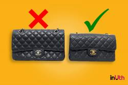 In love with Chanel, Gucci handbags? Here's your guide to spot the fake ones before investing your money