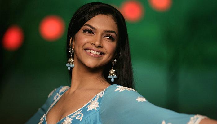 Deepika Padukone, Om Shanti Om