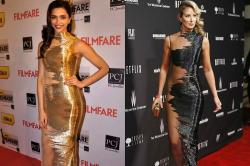 Bollywood or Hollywood: Who wore these dresses better?