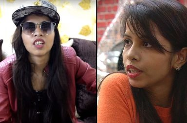 Dhinchak Pooja, audition video, Bigg Boss 11