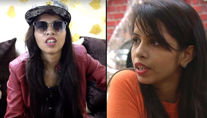 Dhinchak Pooja to Midas Pooja? Even her audition tapes go viral