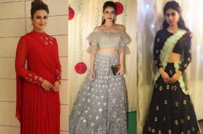 Diwali outfits inspiration