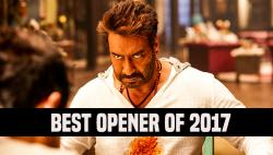 Box Office: Golmaal Again takes the biggest opening of 2017; Ajay Devgn beats Salman Khan and Shah Rukh Khan