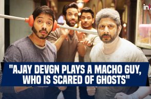 A still from Golmaal