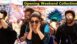 Golmaal Again Box Office: Ajay Devgn's film emerges a hit; sets new records in opening weekend