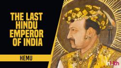 Remembering Hemu Vikramaditya, the last Hindu king who defeated Mughals