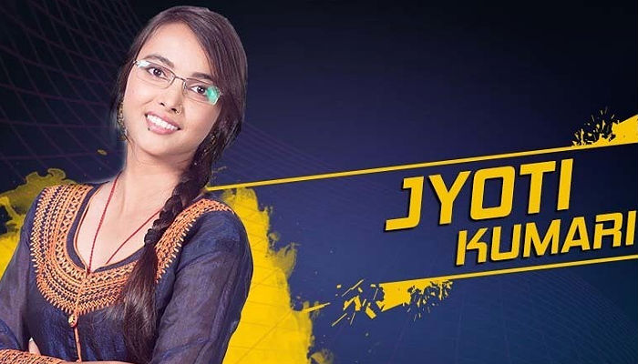 Jyoti Kumari, Bigg Boss 11, Colors TV photos
