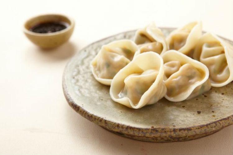 Mandu, dumpling