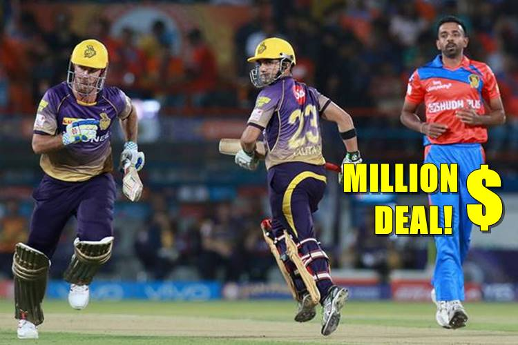 Chris Lynn bags a whopping 'million dollar' deal in BBL For Brisbane Heat, biggest ever in history!