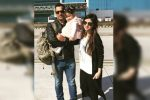 Revealed: Sakshi Dhoni contacted Suresh Raina to convey news about Ziva's birth to MSDhoni
