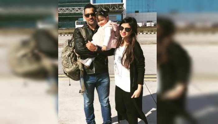 Revealed: Sakshi Dhoni contacted Suresh Raina to convey news about Ziva's birth to MS Dhoni