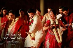 'I'm a Mallu': Actress Ashwathy Warrier's wedding video is as quirky as it gets