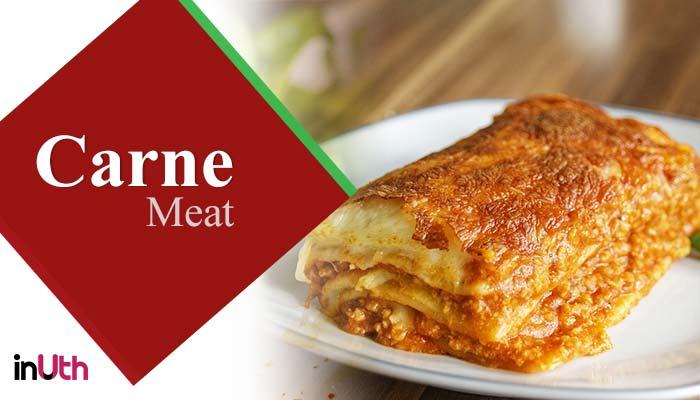 meat, italian food